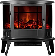 Electric Fireplace Efficiency And Cost Of Operation September - Energy efficient electric fireplace