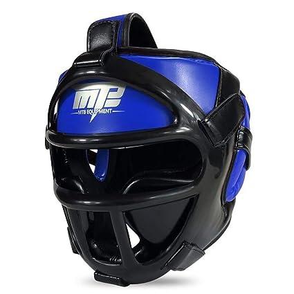 Amazon com: TKTTBD Boxing Headgear, Sparring Headgear, Boxing