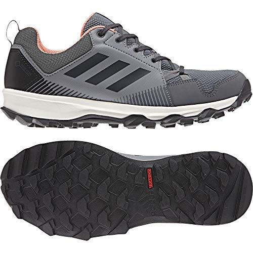 chacor carbon chacor Femme Terrex Gtx Grethr Chaussures grethr Tracerocker Gris carbon Trail Adidas De 7gqAOwxAS