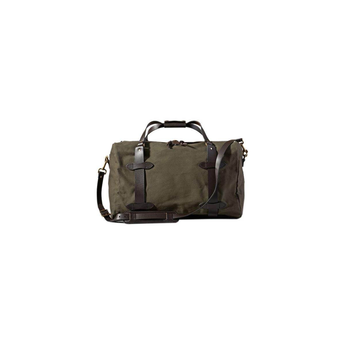 [フィルソン] メンズ ボストンバッグ Medium Twill 51L Duffel [並行輸入品] B07FN9JGPT  No-Size