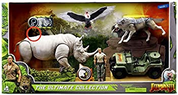 Jumanji The Ultimate Collection
