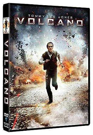 volcano film