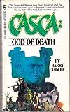 God of Death, Barry Sadler, 0515099198