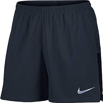 Nike Challenger Pantalón Corto Running, Hombre: Amazon.es: Deportes y aire libre