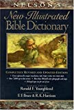 Nelson's New Illustrated Bible Dictionary, Ronald F. Youngblood, 0840720718