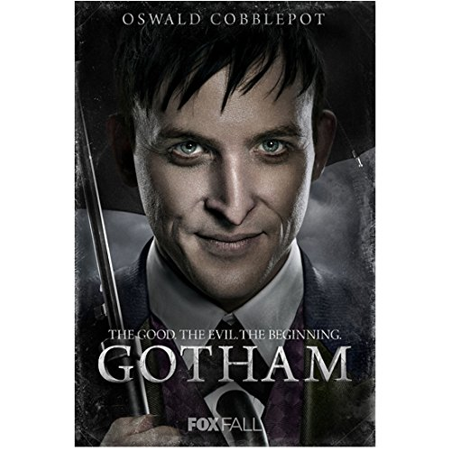 Best gotham poster penguin to buy in 2020