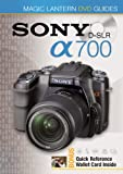 Magic Lantern DVD Guides: Sony DSLR A700
