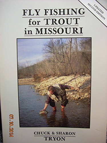 Fly-Fishing for Trout in Missouri
