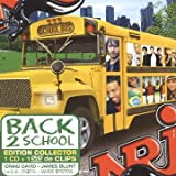 NRJ Back to School, vol.2 (inclus 1 DVD)