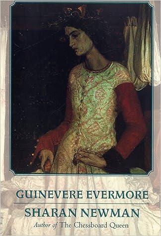 Guinevere Evermore