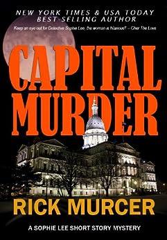 Capital Murder by [Murcer, Rick]
