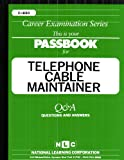 Telephone Cable Maintainer, Jack Rudman, 0837308305