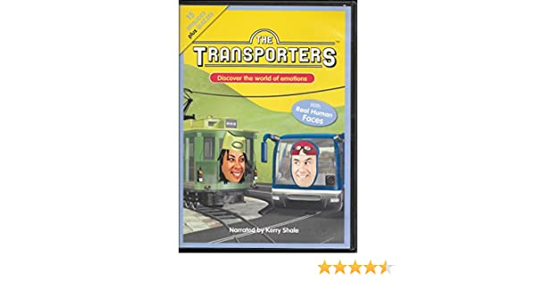 The transporters episode 1 on vimeo.