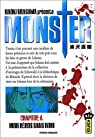 Monster, tome 8 : Mon héros sans nom par Urasawa