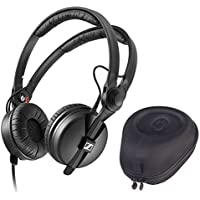 Sennheiser HD 25PLUS 入耳式