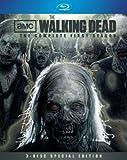 The Walking Dead: Season 1 (3-Disc