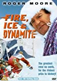 Fire, Ice And Dynamite [1990] [DVD]