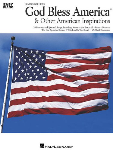 Read Online God Bless America & Other American Inspirations PDF Text fb2 ebook