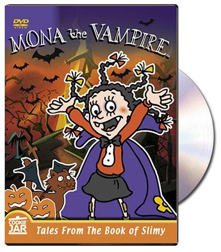 Mona The Vampire -