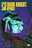 Legends of the Dark Knight: Jim Aparo Vol. 1 (Batman: Legends of the Dark Knight: Jim Aparo)