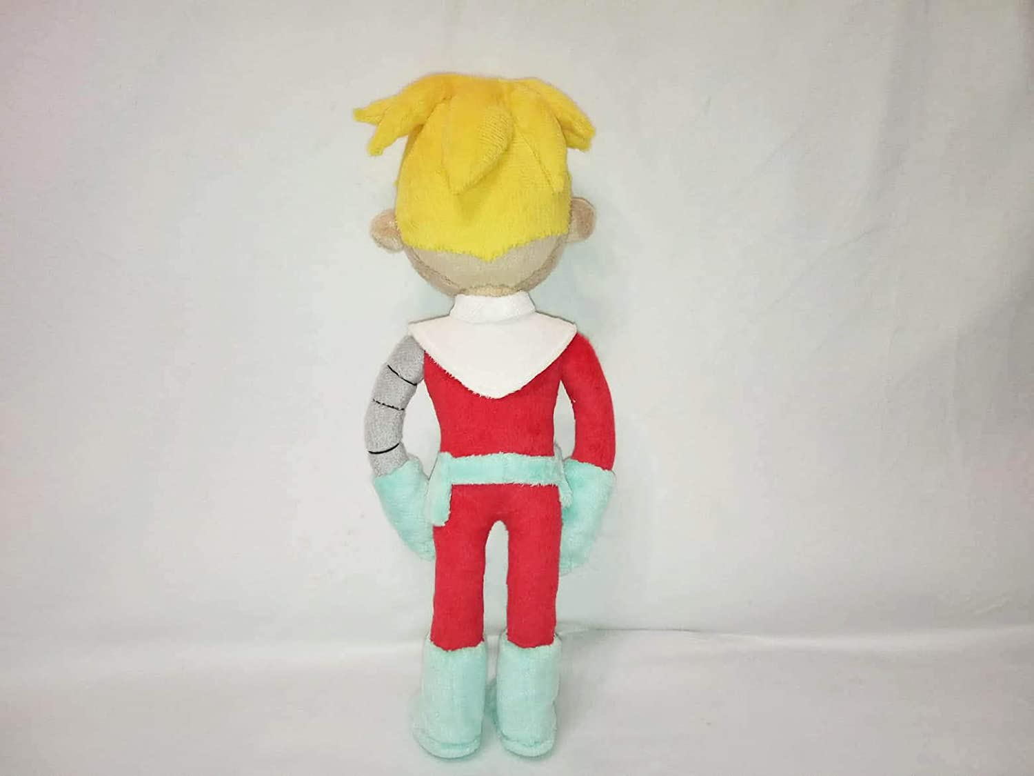 Inspired by Gary Goodspeed from Final Space plush from Final Space inspired fun art custom plush 30 cm minky