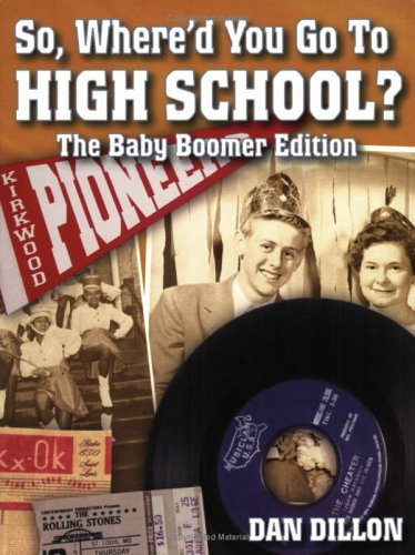 So, Where'd You Go To High School? The Baby Boomer Edition