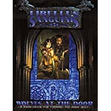 Libellus Sanguinis: Volume 3: Wolves at the Door