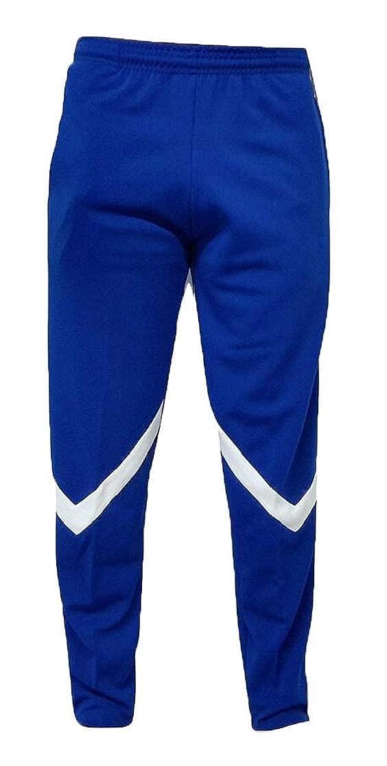 Alion Mens Athletic Jogger Bottom Hip Hop Premium Slim Fit Track Pant