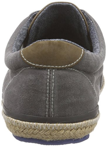 14608 200 Grau s Grey Loafers Oliver Men's Grey aOZO75q