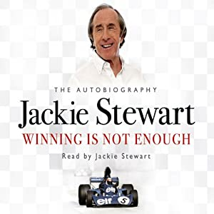 Winning Is Not Enough Audiobook