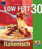LOW FETT 30 Italienisch