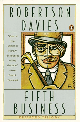 ROBERTSON DAVIES FIFTH BUSINESS PDF DOWNLOAD