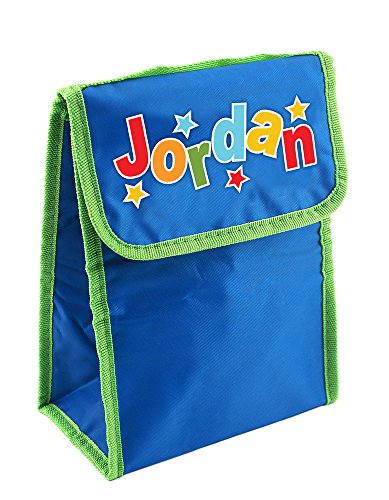 Dimension Personalized Lunch Jordan Green product image