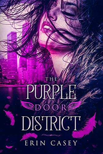 The Purple Door District by [Casey, Erin]