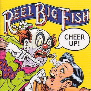 Image result for cheer up reel big fish