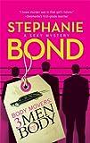 Body Movers, Stephanie Bond, 0778326594