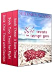 Three Treats to Tempt You Box Set: Books 1-3