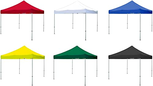 Elite Canopy 10 x10 Replacement Pop-Up Canopy Top
