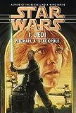 Book Cover for Star Wars: I, Jedi