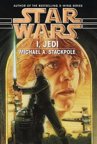 Star Wars: I, Jedi - Book  of the Star Wars Legends