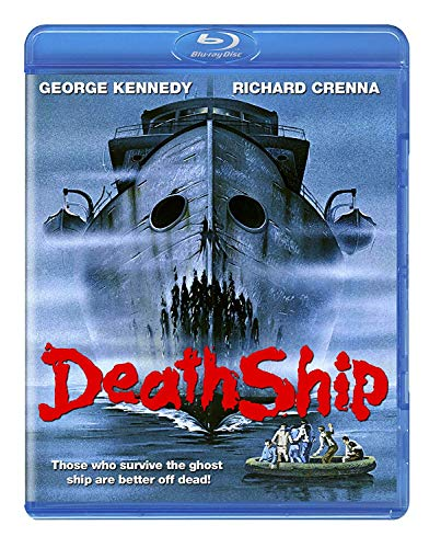- Death Ship (Special Edition) [Blu-ray]