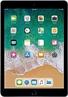 Nuevo Apple iPad, WiFi, 32GB, Space Gray (Modelo 2017)