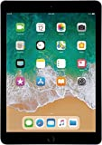 Kyпить Apple iPad with WiFi, 32GB, Space Gray (2017 Model) на Amazon.com
