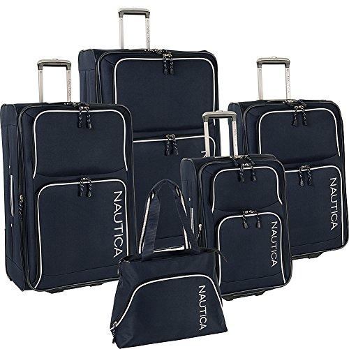 Luggage Catamaran Five Piece Set