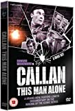 Callan: This Man Alone [DVD]