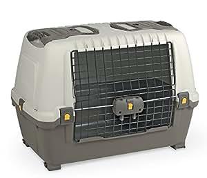 Trasportino per cani skudo car 90 per trasporto auto for Trasportino per cani amazon