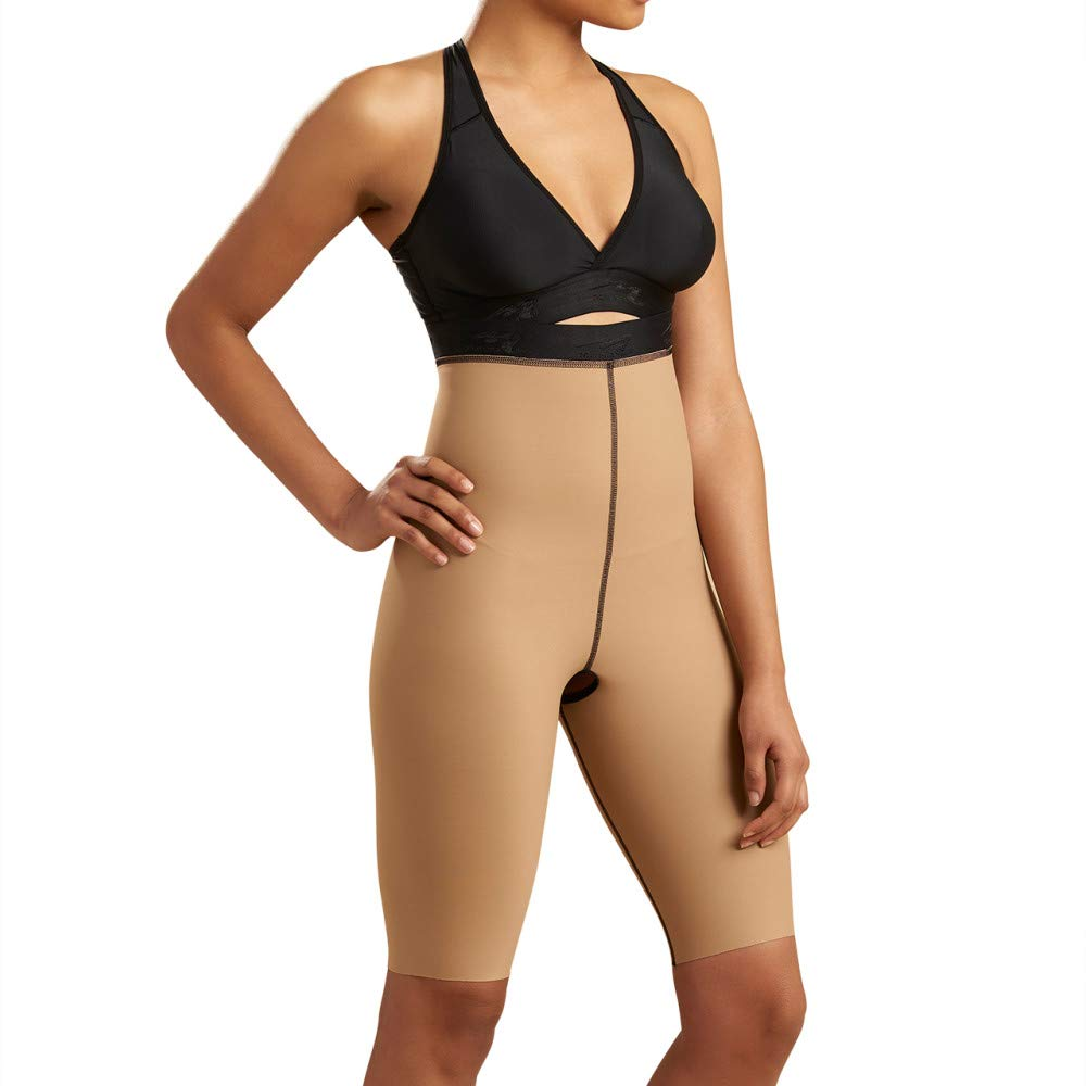 Marena Recovery High-Waist Zipperless Girdle by MARENA