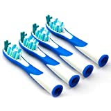 GENERIC Oral-B Sonic Compatible Replacement Brush Heads (4 ct.)