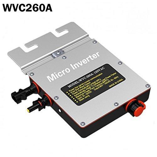 waterproof-wvc-micro-grid-tie-solar-inverter22-50v-dc-input-with-power-line-communication-wvc260a120