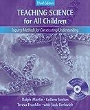 Teaching Science for All Children 9780205431533